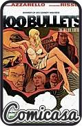 100 BULLETS (1999) OVER-SIZED HARD COVER #4 (Reprints Issues 59-80)