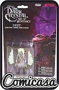 ACTION FIGURE : THE DARK CRYSTAL : AGE OF RESISTANCE - DEET Fully Posable Action Figure