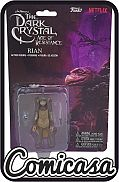 ACTION FIGURE : THE DARK CRYSTAL : AGE OF RESISTANCE - RIAN Fully Posable Action Figure