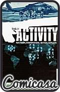 ACTIVITY (2011) TRADE PAPERBACK #2 (Reprints Issues 6-11)