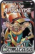 AGE OF APOCALYPSE (2012) #14