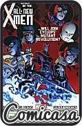 ALL NEW X-MEN (2012) #11