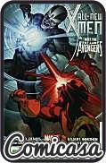 ALL NEW X-MEN (2012) #12
