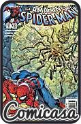 AMAZING SPIDER-MAN (1999) #32, [VF/NM (9.0)]