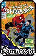 AMAZING SPIDER-MAN (1963) #349