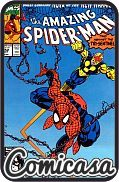 AMAZING SPIDER-MAN (1963) #352, [VF/NM (9.0)]