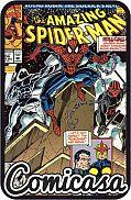 AMAZING SPIDER-MAN (1963) #356 Round Robin : Sidekick's Revenge Part 4 (Of 6), [Very Fine (8.0)]