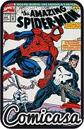 AMAZING SPIDER-MAN (1963) #358 Round Robin : Sidekick's Revenge Part 6 (Of 6), [VF/NM (9.0)]