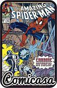 AMAZING SPIDER-MAN (1963) #359, [VF/NM (9.0)]