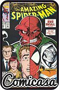 AMAZING SPIDER-MAN (1963) #366, [VF/NM (9.0)]
