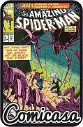 AMAZING SPIDER-MAN (1963) #372, [Very Fine (8.0)]