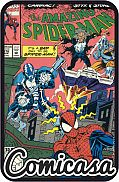 AMAZING SPIDER-MAN (1963) #376, [VF/NM (9.0)]