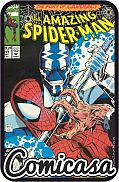 AMAZING SPIDER-MAN (1963) #377, [VF/NM (9.0)]