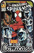AMAZING SPIDER-MAN (1963) #385, [VF/NM (9.0)]