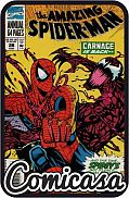 AMAZING SPIDER-MAN (1963) ANNUAL #28 Carnage is Back, [Very Fine (8.0)]