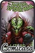AMAZING SPIDER-MAN (1999) BIG TIME TRADE PAPERBACK #7 Lizard - No Turning Back (Reprints Issues 688-691 & Extras)