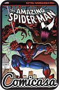 AMAZING SPIDER-MAN : EPIC COLLECTION (2013) TRADE PAPERBACK #25 Maximum Carnage