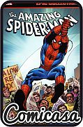 AMAZING SPIDER-MAN : EPIC COLLECTION (2013) TRADE PAPERBACK #5 Secret of the Petrified Tablet