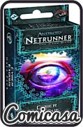 ANDROID : NETRUNNER (LIVING CARD GAME) - DATA PACK : CYBER EXODUS Expansion
