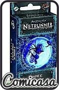 ANDROID : NETRUNNER (LIVING CARD GAME) - DATA PACK : TRACE AMOUNT Expansion