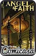 ANGEL & FAITH : SEASON 9 (2011) #21