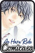 AO HARU RIDE (2018) DIGEST-SIZED TRADE PAPERBACK #2