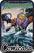 AQUAMAN (2016) TRADE PAPERBACK (REBIRTH) #3 Crown of Atlantis