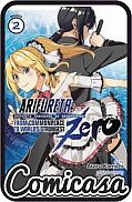 ARIFURETA : COMMONPLACE TO STRONGEST ZERO (2019) DIGEST-SIZED TRADE PAPERBACK #2