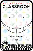 ASSASSINATION CLASSROOM (2014) DIGEST-SIZED TRADE PAPERBACK #12
