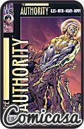 AUTHORITY (1999) #3