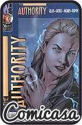 AUTHORITY (1999) #6
