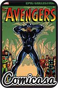 AVENGERS : EPIC COLLECTION (2013) TRADE PAPERBACK #5 This Beachhead Earth