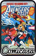 AVENGERS WEST COAST (1985) ANNUAL #7 Assault on Armor City Part 2, [VF/NM (9.0)]