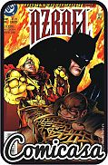 AZRAEL : AGENT OF THE BAT (1995) #22, [Very Fine (8.0)]
