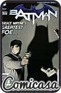 BATMAN (2011) #19, [VF/NM (9.0)]