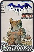 BATMAN (2011) #20, [Very Fine+ (8.5)]