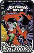 BATMAN AND ROBIN (2011) #16 Death of the Family