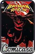 BATMAN AND ROBIN (2011) #19