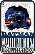 BATMAN CHRONICLES (2005) TRADE PAPERBACK #11 (Reprints Batman Issues 20-21, Detective Comics Issues 82-85 & World's Finest Issue 12)
