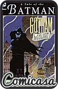 BATMAN : GOTHAM BY GASLIGHT (2013) GRAPHIC NOVEL By Augustyn, Mignola, Craig Russel & Barreto [2013 edition]