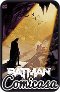 BATMAN : THE ROAD TO NO MAN'S LAND (2015) OMNIBUS HARD COVER