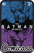 BATMAN : THE 100 PROJECT (2020) TRADE PAPERBACK