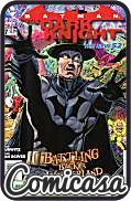 BATMAN : THE DARK KNIGHT (2011) #17