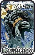 BATMAN : THE DARK KNIGHT (2011) #19