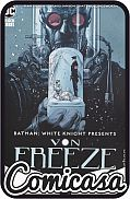 BATMAN : WHITE KNIGHT PRESENTS VON FREEZE (2019) #1, [VF/NM (9.0)]