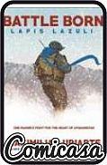 BATTLE BORN : LAPIS LAZULI (2019) HARD COVER