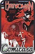 BATWOMAN (2011) #20