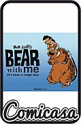 BEAR WITH ME (2021) HARD COVER