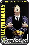 BEFORE WATCHMEN : OZYMANDIAS (2012) #5 (Of 6)