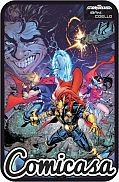 BETA RAY BILL (2021) #1 (Of 5) Stormbreakers Cover by Coello